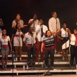 Theatre Verdure - 2013